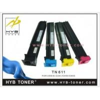 Wholesale KONICA MINOLTA TN611 toner cartridge from china suppliers