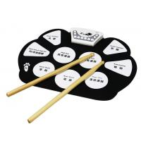 Wholesale Roll Up Drum Kit MD758 from china suppliers