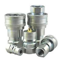 Wholesale JC-B1 Close Type Hydraulic Quick Coupling(ISO7241-1B) from china suppliers