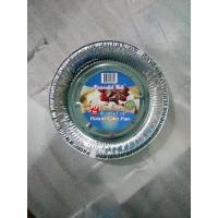 Wholesale Round Foil Cake Pan from china suppliers