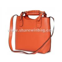 Wholesale western style leather tote hot sell from china suppliers