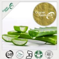 Wholesale Natural Ingredient Aloe Extract from china suppliers