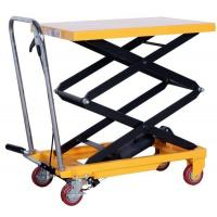 Wholesale Manual lift table from china suppliers