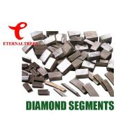 Wholesale DIAMOND SEGMENTS from china suppliers