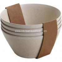 Wholesale Super large salad bowl has gorgeous color FOB from china suppliers