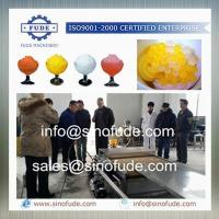 Wholesale Popping boba(juice filled in jelly)production line from china suppliers