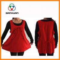 Wholesale Colourful Electromagnetic Shielding Maternity Clothing from china suppliers