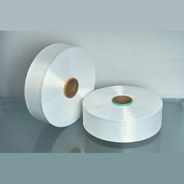 Quality 100% Professional bamboo spun yarn, 32S, 40S for sale