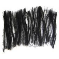Wholesale Black conductive polyester staple fiber PSF from china suppliers