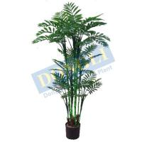China Fake House Plant Green Artifical Phonix Bamboo 114LVS 17023 for Indoor and Outdoor Decoration 17023 on sale