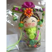 Wholesale High quality Chinese toy dolls gift decoration pendant dolls from china suppliers