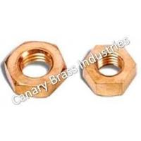 Wholesale Brass Hex Nut from china suppliers