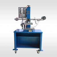 Wholesale HF-250 lever type plane bronzing machine from china suppliers