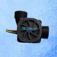 """Wholesale G1/2"""" DN15mm Hall Effect Flow Sensor USN-HE21TA from china suppliers"""