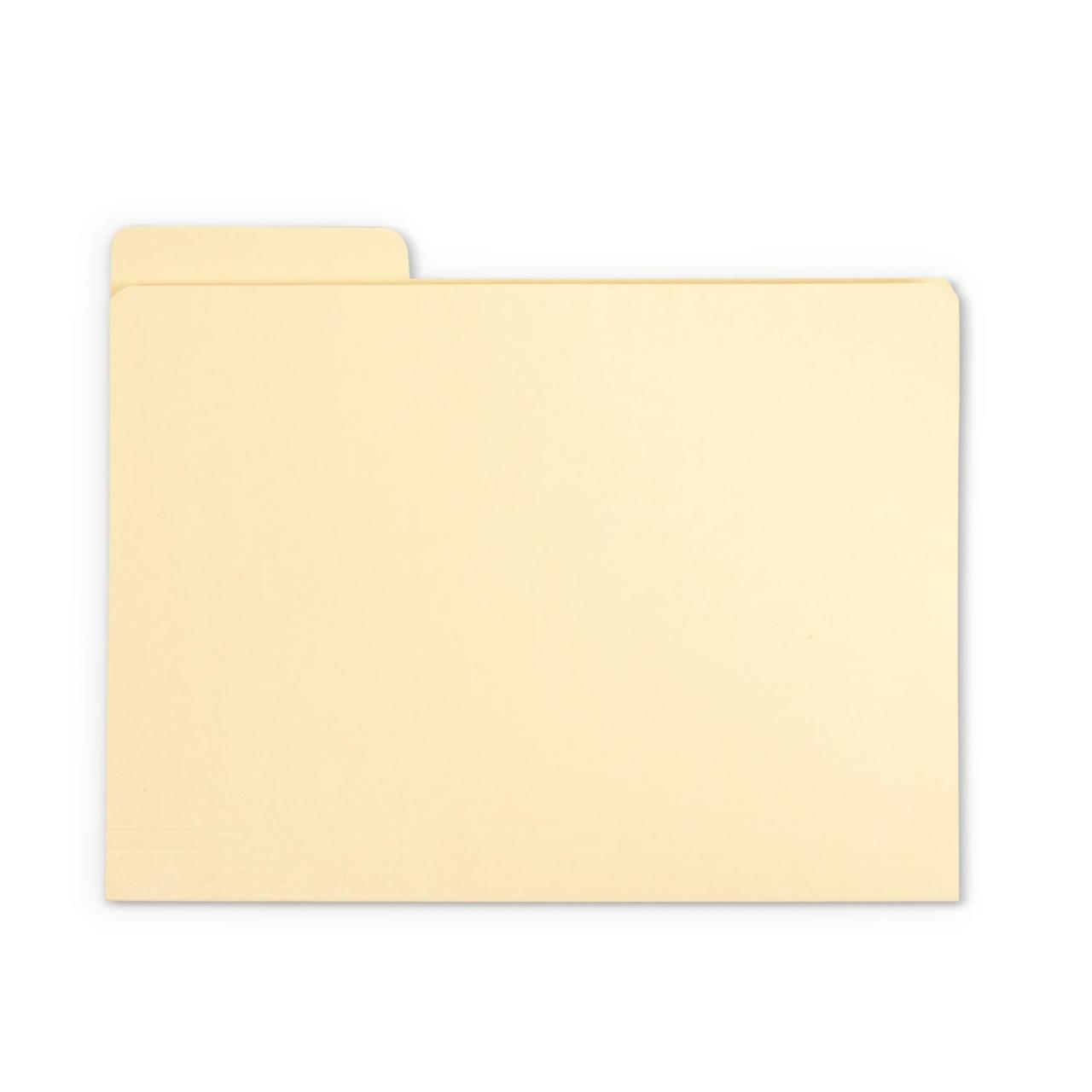 Wholesale Gaylord Archival Classic Third-Cut Tab Legal Size File Folders (100-Pack) from china suppliers