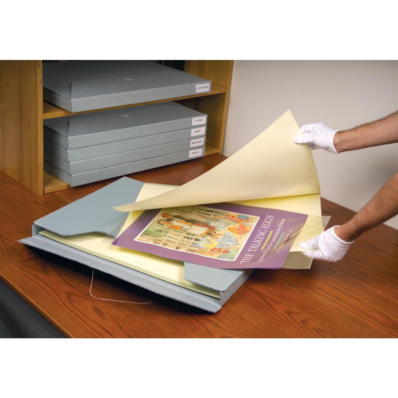 Wholesale Oversize File Folders for Ackley Filing System (5-Pack) from china suppliers