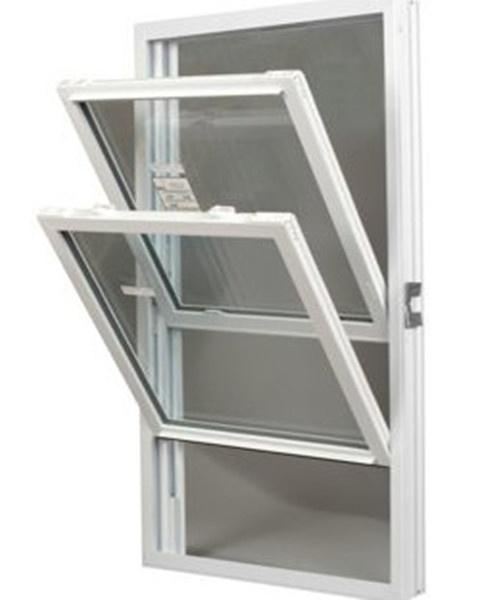 Three Wide Double Hung Windows : Double hung window of item
