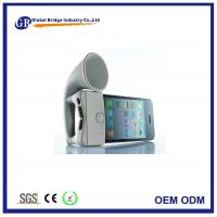 Wholesale Desktop Silicone Horn Stand Speaker from china suppliers