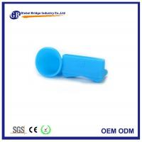 Wholesale Mini Silicone Horn Stand Speaker from china suppliers