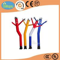 Wholesale Xiamen manufacture fast delivery blow up air dancers from china suppliers