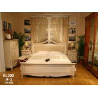 China Bedroom Furniture French Style Bedroom Furniture Bl202 2 On Sale