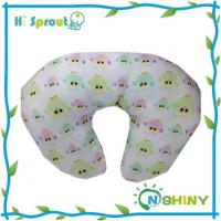 Wholesale U Shape Muslin Nursing Pillow from china suppliers
