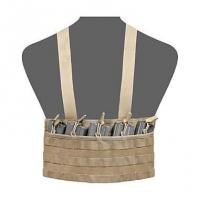Wholesale Elite Ops Coyote Tan Warrior Light Assault Rig Coyote Tan from china suppliers