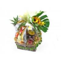 Buy cheap China Christmas gift baskets HAMPER NO.13 delivery christmas hamper to china from wholesalers