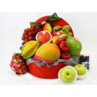 Buy cheap HAMPER NO.7 delivery christmas hamper to china from wholesalers