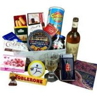 Wholesale China Christmas gift baskets China gift baskets delivery NO.58 from china suppliers