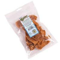 Pig Treats and Pig Ears Free Raised Natural Pig Snouts 6 oz