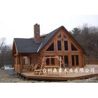 China Will The development of wood structure buildings can destroy the forest wholesale