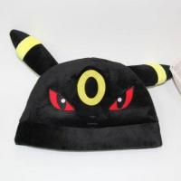 Wholesale Pokemon Anime Plush Hat 30*22cm from china suppliers