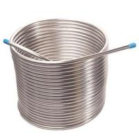 Stainless Steel Pipe Coiled Stainless Steel Tubing