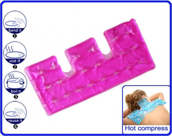 Heat Pack With Button : Products images from item