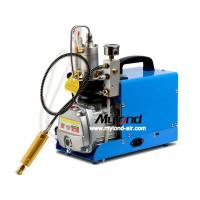 Buy cheap PCP AIR COMPRESSOR MSV-2Y from wholesalers