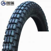Buy cheap MOTORCYCLE TIRE GR015 from wholesalers