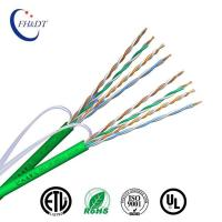 China Cabling System CAT6A FTP LSZH wholesale