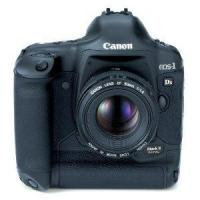 China Canon EOS 1Ds Mark II 16.7MP Digital SLR Camera (Body Only) on sale