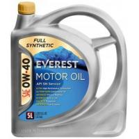 Fully synthetic motor oil quality fully synthetic motor for Passenger car motor oil
