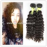 Drop shipping available 7a grade baby curl 100% brazilian virgin human hair