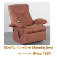 Wholesale Functional Sofa 8 Points Vibrator Massage Rocking Recliner Chairs from china suppliers