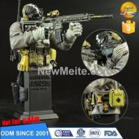 Wholesale Custom action figures collectable action figure polyresin craft from china suppliers