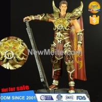 Wholesale collectable custom mario action figure polyresin craft from china suppliers