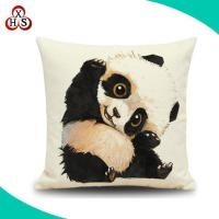 Wholesale Square Plain Animal Adorable Printed Pillows Personalized Pillow from china suppliers