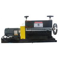 Wholesale BS-027 scrap metal cable recycling machine from china suppliers