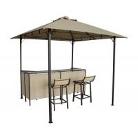 Bar with bar stools quality bar with bar stools for sale - Bar canopy designs ...