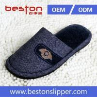 New Product Washable Cheap Hotel Slippers, Cheap Disposable Slipper