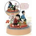Wholesale Beano & Dandy - Roundabout Rascals Music Box[742003] from china suppliers