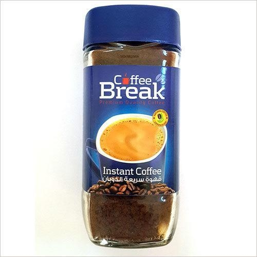 Quality Instant Coffee for sale